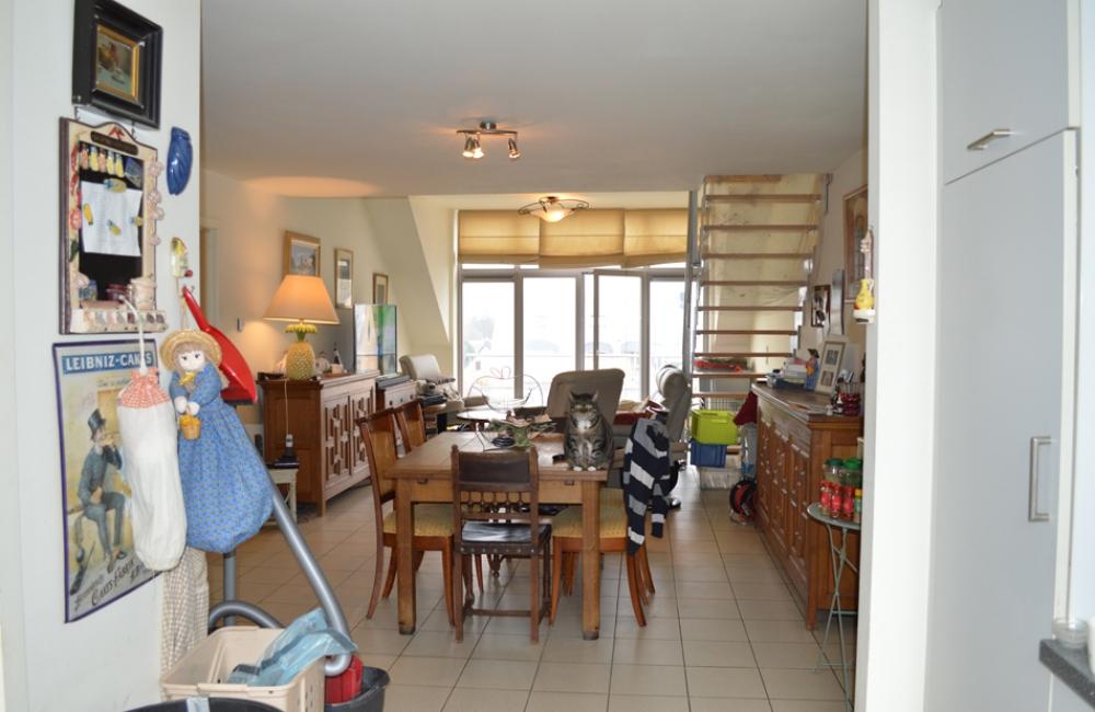 Wavre   18 avenue Molière Duplex  012   100417