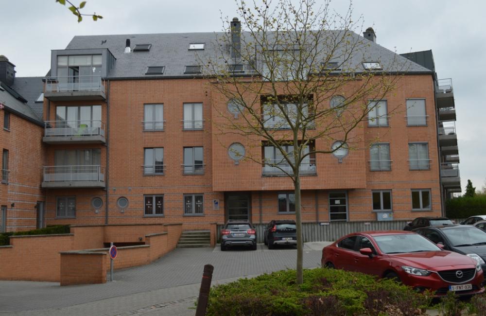 Wavre   18 avenue Molière Duplex  033   100417
